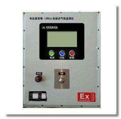 干洗行业VOCS检测仪器检测标准